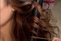 Hair/Make-Up / by Yasmeen K