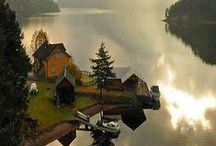 If we had a lake house / by Sarah Peterson