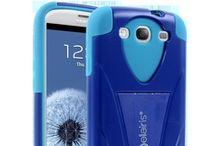 Samsung Galaxy Cases / by Cellairis