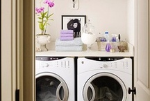 Dirty Laundry / by Leslie Bailey