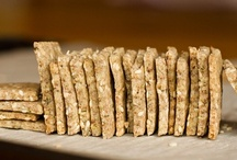 Vegan Breads, Muffins, Crackers / by Lisa Talbot