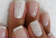 Nails! / by Yasmeen K