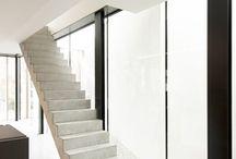 1st floor / by Ølleh .