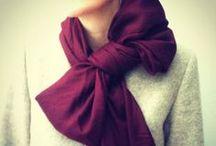 Fashion  / by Jaclyn Rinehart