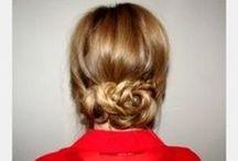 Hair & Beauty  / by Jaclyn Rinehart