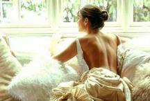 Beautiful Art / Beautiful, Romantic Realism!  Inspiring! / by Marcia Manning