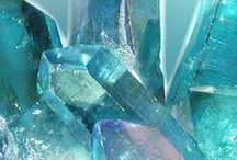 Earth-crystals / by Jan-Peter Semmel