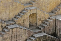 Architecture-steps & stairs / by Jan-Peter Semmel