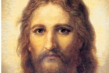 """Art on """"Jesus Christ"""" / by Jan-Peter Semmel"""