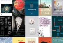 Blog Picks / Picks from WLT's blog! http://www.worldliteraturetoday.com/blog / by World Literature Today