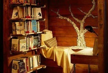 Cozy Reading Escapes / by World Literature Today
