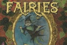 £ - Enchanting Fairies / by Iva Maine Ruse