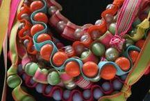 DIY Jewelry / by Kathy Elliott