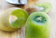 100% kiwi / by Fitness Life Changer