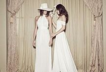 Gorgeous Bridesmaid's Outfits / by ShopStyleAU by POPSUGAR