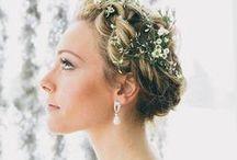 Heavenly Wedding Accessories / by ShopStyleAU by POPSUGAR