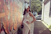 All White / by ShopStyleAU by POPSUGAR