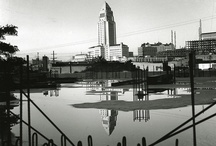 Stories from the City / Photos of US cities (mostly) often from a bygone era and in black and white. / by Andrew Trute