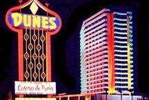 Viva Las Vegas / Neon signage, the landscape, the stars, Elvis...... / by Andrew Trute