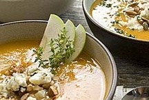 Recipes - Soups / by Pamela Mead