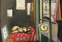 Henri Matisse / by Yoshiyuki Kubo