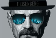 """Breaking Bad """" Crystal Blue Persuasion"""" / Breaking Bad """" Was my first binge watched TV show """" great show !!! / by Lynda Zayas"""