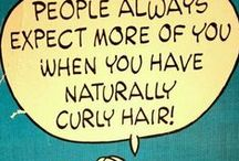 HAIR!!! / by Elizabeth Blackburn