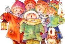 Christmas Music / by Diana Fair