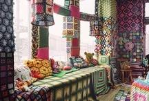 Crochet Insanity (I like) / by Sammy Field