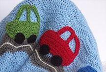 Kids Crochet / by Sammy Field