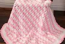 Baby crochet / Baby crochet ideas / by Debbie Clevenger