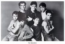 The Outsiders / by kristen lepore
