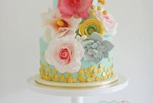Wedding cakes / by helen wood