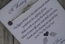 A dream beach wedding for ASHLEY / by Hand In