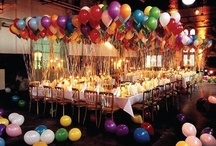 Kids Party Planner / by Tillie