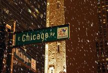 PLACES I HAVE BEEN, BORN IN TEXAS / WONDERFUL, AWESOME, TRIPS.  CHICAGO WAS MY FAVORITE? / by Gloria Reimers