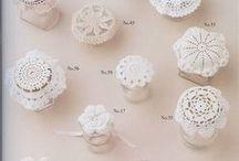 crochet (pattern & tutorial) / by le Frufrù