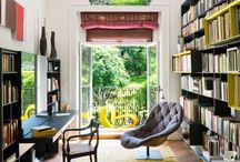 Favorite Places & Spaces / by Libby Bowen