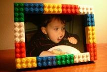 Boy  / Ideas for my little man.  / by Emma Hacker