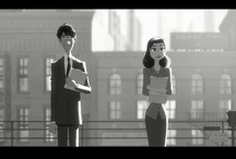 -- Animation -- / by Caroline Guittonneau