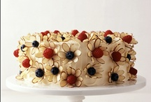 Cake: Decorated / Beautifully decorated cakes. / by Kiki H.