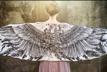 Fashion: Accessories / by Kiki H.