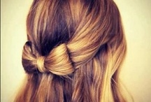 Fashion: Hair! / by Kiki H.