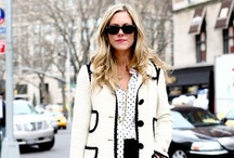 A/W Style  / head to toe looks for the cooler months  / by Emma Hacker