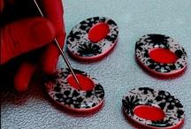 Inspire: Polymer Clay / by Kiki H.