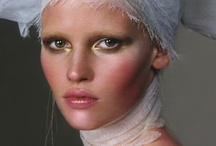 Lara Stone Model Crush / by Alexandra Kollman