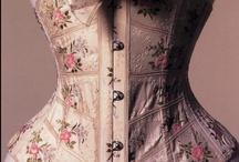 Fashion: Corsets / by Kiki H.