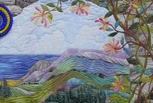 Quilting / by utahdragonfly