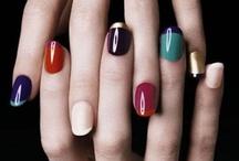 Nails / by Emma Hacker