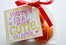 Valentine's Day! / by Katie Burneka